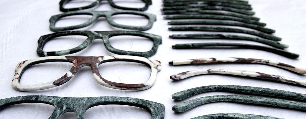 Occhiali - serie limitata